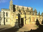 Rosslyn Chapel, misterios allá Santo Grial