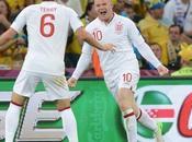 Vídeo goles Ucrania Inglaterra; Suecia Francia