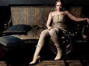 Jemima West sera Isabelle Lightwood Cazadores Sombras: pelicula