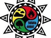 Cinco elementos: fuego