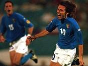 Camadas históricas: Italia 2000 destino gloria