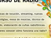 Cursos verano sobre radio
