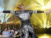 Crónica concierto Madonna Barcelona