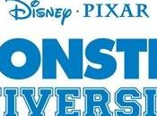 """Monsters University"" vuelta cole Pixar"