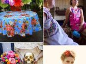 Inspiración #16. Frida Kahlo