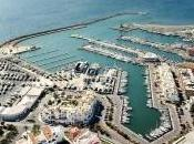 puertos deportivos andaluces consiguen banderas azules