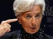 Christine Lagarde: ¡Basta