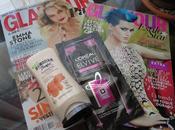 Revistas Julio Glamour