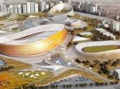Addis ababa stadium sport village