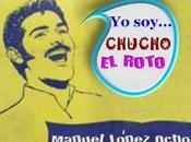 Chucho roto revisitará Fonoteca Nacional