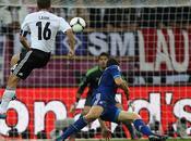 Video goles Alemania Grecia