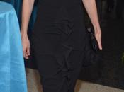 Dña. Letizia elige little black dress para acto Jersey