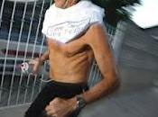 Micah True (Caballo Blanco): ¡Libre para correr!