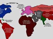 mapa mundo.