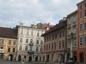 Callejeando Cracovia Polonia, Polonia!