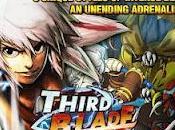 Third blade, lleno acción adicción.