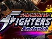 King Fighters disponible para Android