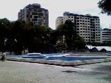 Plaza Andrés Bello Parroquia Recreo