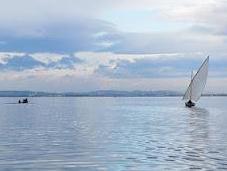 Albufera: cultura ancestral, torno lago, mediterráneo español