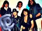 Especial Mejores Bandas Historia: Deep Purple Parte: Regreso Blackmore, Gillan, Glover V)...