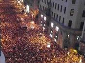 Orgullo LGTB Madrid declarado, finalmente, 'festejo popular'