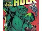 Primer vistazo Incredible Hulk