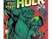 Primer vistazo Incredible Hulk