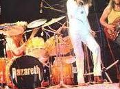 discos hicieron adorar Nazareth