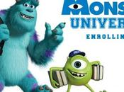 nuevo Disney: Ralph Demoledor Monsters University