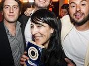 Ganadores Premios Música Independiente 2012