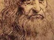 autoretrato Leonardo Vinci peligro