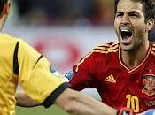 España continúa alto alcanzando final Eurocopa ante Portugal