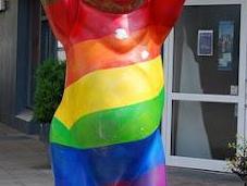 medio millón personas participaron celebración Orgullo LGTB Berlín