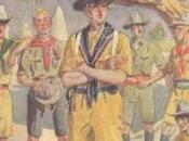 scouts: correo aéreo (l'as Scouts: Long-Courrier Aerién, 1925)