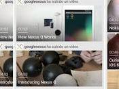 Google renueva interfaz YouTube para Android