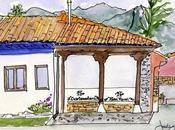 quiero compartir información sobre hotel Rural Cuartamenteru proyecto siembra Manzano