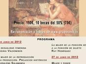 Charlas Psicoanálisis: Complejo Edipo, Juventud, Poesía Flamenco...
