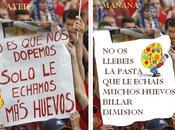 """ingresos selección española fútbol debate: """"control riguroso ejemplo necesario"""""""