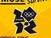 """Escucha """"Survival"""", Nuevo Tema MUSE Elegido Himno Oficial Londres 2012"""