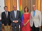 Málaga rebela contra supresión matrimonio igualitario
