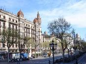 Barcelona, dinámica atractiva