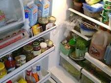 Recomendaciones para manipulación segura comida sobra