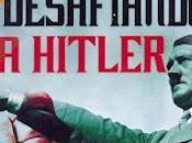 Desafiando Hitler, Jesús Hernández