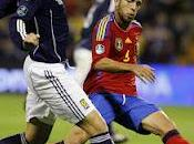 Final Eurocopa 2012, España-Italia: Video Jordi Alba