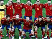 selección española nuevo campeona Europa