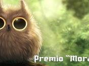 """Premio Morada Búho"""" 2012"""