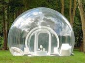 Diseño: casa bubble