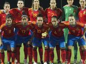 Campeonato Europa femenino Sub-19 (España 3-Serbia