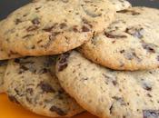 Galletas chocolate, cookies insoportable levedad