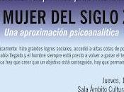 mujer siglo XXI. Presentación libro Málaga